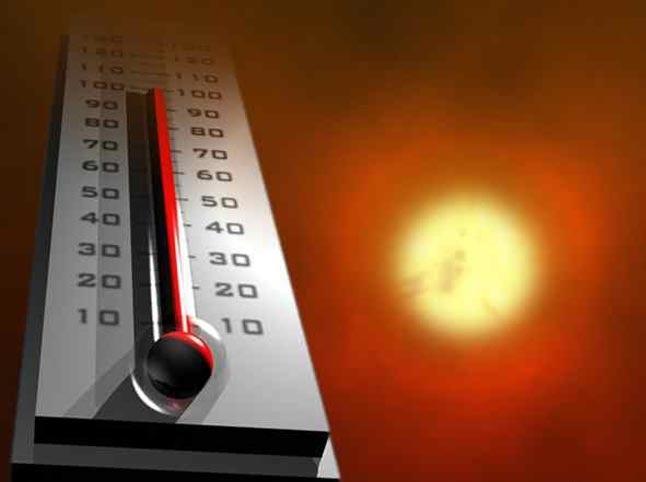 Особенности длительных испытаний при повышенных температурах