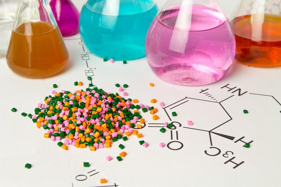 Второй метод ускоренных испытаний на климатическое старение для полимерных материалов